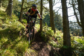 Photo of Sophie CADE at Coquet Valley