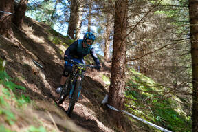 Photo of Declan O'CONNOR at Coquet Valley