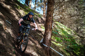 Photo of Alastair MARSHALL at Coquet Valley