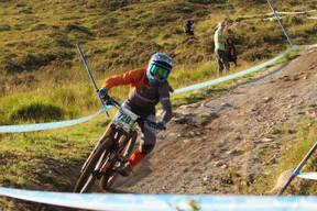 Photo of Bethany MCCULLY at Glencoe