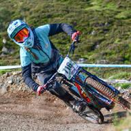 Photo of Aimi KENYON at Glencoe