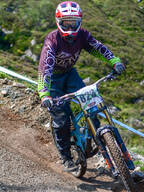 Photo of Tom ROCHESTER at Glencoe