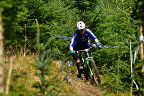 Photo of Steven DEAS at Coquet Valley