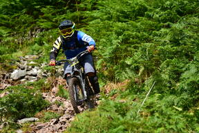 Photo of James LUSK at Coquet Valley