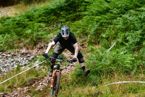 Photo of Jake DAVEY at Coquet Valley