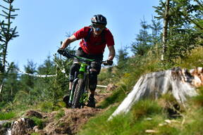 Photo of Nigel TODD at Coquet Valley