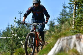 Photo of Jonathan DOWSON at Coquet Valley
