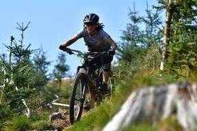 Photo of Imogen MILLS at Coquet Valley