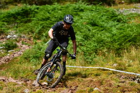 Photo of Peter HOPPER at Coquet Valley