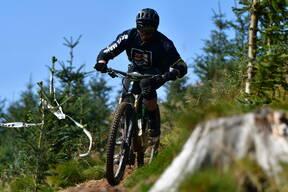 Photo of Ben WOOD at Coquet Valley