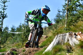 Photo of Troy DODDS at Coquet Valley