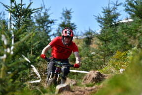 Photo of Darrin GILCHRIST at Coquet Valley