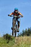 Photo of Vicky CHAPMAN at Coquet Valley