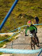 Photo of Owen MAPLESON at Glencoe