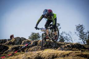 Photo of Matthew STEANE at Llanfyllin