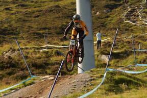 Photo of Calum MCBAIN at Glencoe