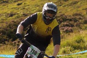 Photo of Bryce MCDOWELL at Glencoe
