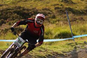 Photo of Andrew RAMSAY (exp) at Glencoe