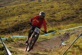 Photo of Jack MCCALLUM at Glencoe