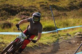 Photo of Euan THOMSON (exp) at Glencoe