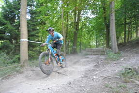 Photo of Rich TURNER at Aston Hill