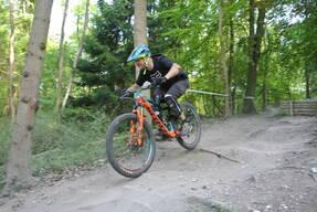 Photo of Matthew STEVENS (mas) at Aston Hill