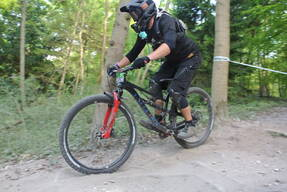 Photo of Andy DEEKS at Aston Hill