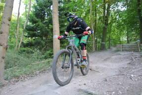 Photo of Richard PARKE at Aston Hill