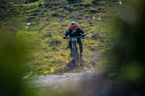 Photo of Justin BARRATT at Glencoe