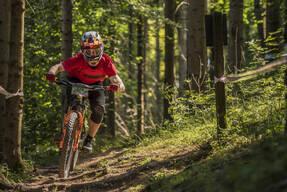 Photo of Tomasz MICHALKA at Aston Hill