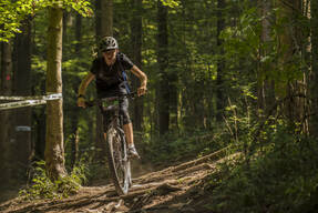 Photo of Alfie PURVIS at Aston Hill