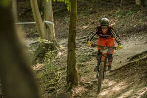 Photo of Ben CUSH at Aston Hill