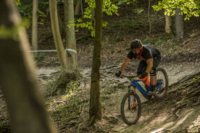 Photo of Harry BEDWELL at Aston Hill