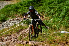 Photo of Ali GRAY at Coquet Valley