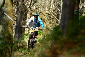 Photo of Gary LANGHAM at Coquet Valley