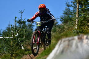 Photo of Suzy WATSON at Coquet Valley