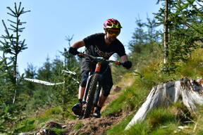 Photo of Matt WILSON (mas) at Coquet Valley