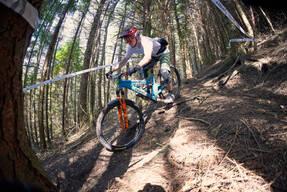 Photo of Ben PRESCOTT at Coquet Valley