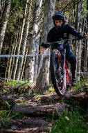 Photo of Lewis SEYMOUR at Coquet Valley