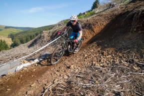 Photo of Ben PLATT at Coquet Valley