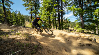 Photo of Miguel SANDOVAL at Mt Bachelor, OR