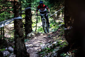 Photo of Nico OFNER at Krvavec