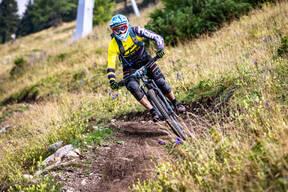 Photo of Kristijan PILIH at Krvavec