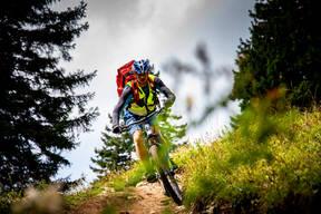 Photo of Rider Medic at Krvavec