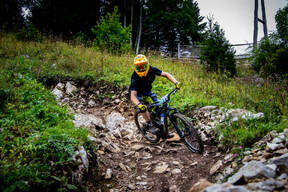 Photo of Christoph Carl SAX at Krvavec