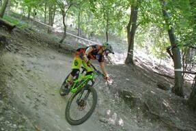 Photo of Thomas WHITELEY at Aston Hill