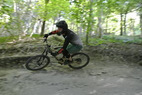 Photo of untagged at Aston Hill