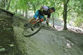 Photo of Russell DUNKLEY at Aston Hill
