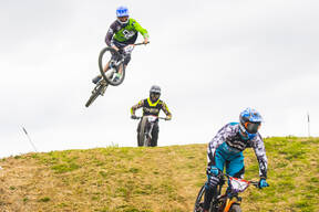 Photo of Tom BELL (4x) at Falmouth 4x