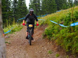 Photo of Rider Coach at Whitefish Mtn.